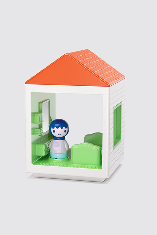 Myland Electric Play House Sleeping