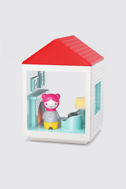 Myland Electric Play House Living