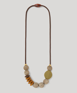 Saddle Signature Necklace