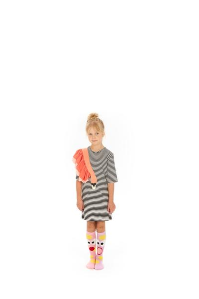 Doris Dreamer Bird Dress