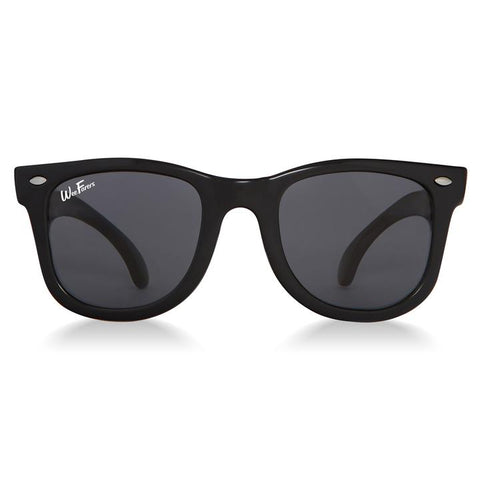 Original Weefarers Sunglasses - Black - Cubshrub