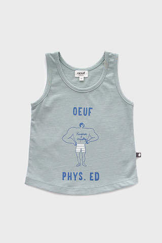 Phys Ed Tank Top