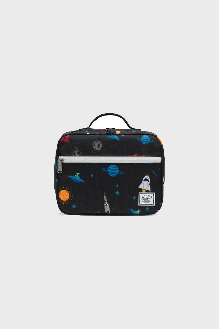Pop Quiz Lunch Box Outer Space