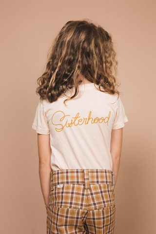 Not Your Rival | Sisterhood Tee