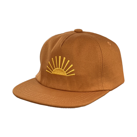 Sol Snap Back Hat one size