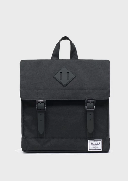 Survey Backpack Black