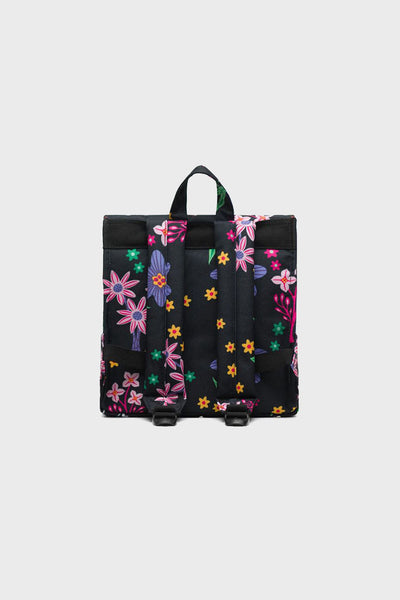 Survey Backpack Sunny Floral
