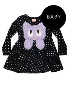 Swing Kitty Dress (Baby)