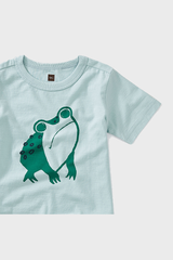 Frog Baby Graphic Tee