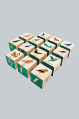Birds Blocks