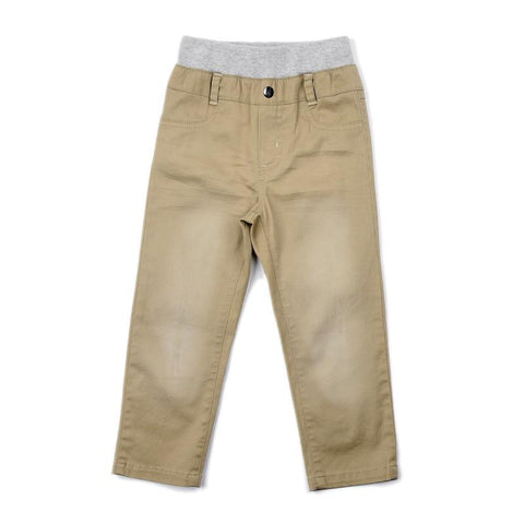The Perfect Pant Kid