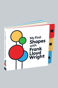 My First Shapes Frank Lloyd Wright