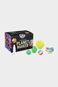 Bouncing Planet Making Kit