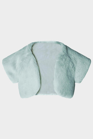 maileg plush mint bolero