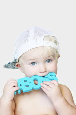boss teether