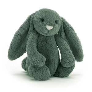 Bashful Forest Bunny Medium