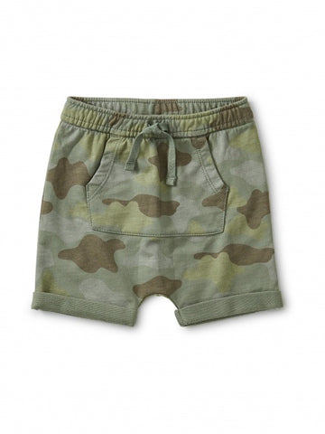 Desert Pocket O Sunshine Camo Shorts