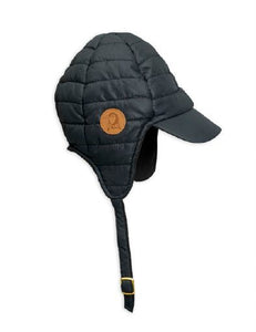 Insulator Cap Black