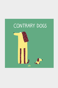 Contrary Dogs AS IS