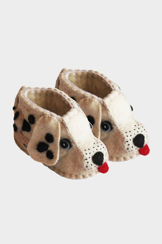 Dalmation Zooties (0-12 months)
