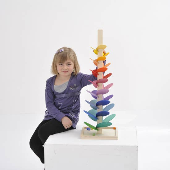 Whimsical Marble Tree Large