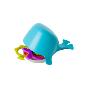 Chomp Hungry Whale Bath Toy