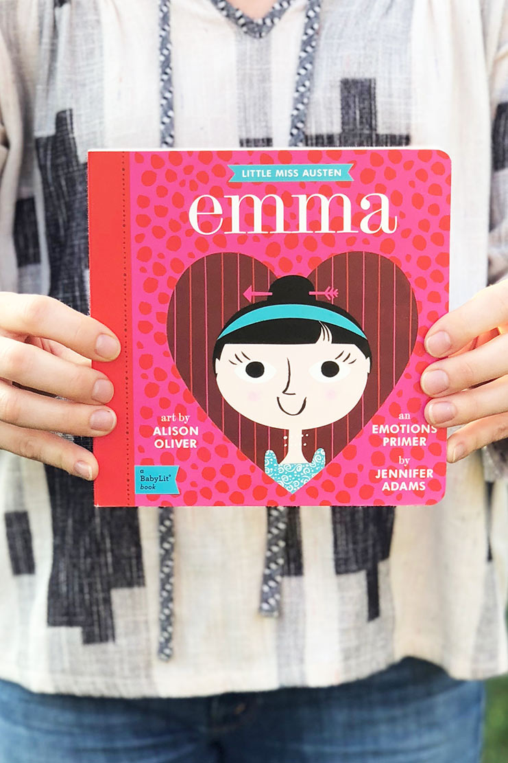 Emma emotions primer