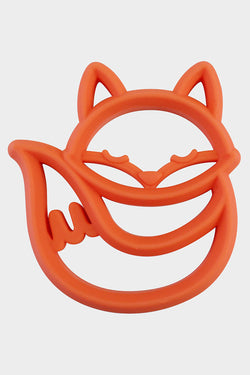 fox teether, itzy ritzy