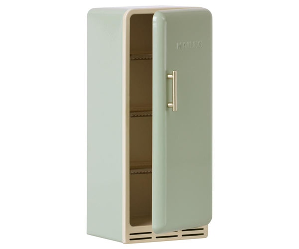 Mint Miniature Fridge