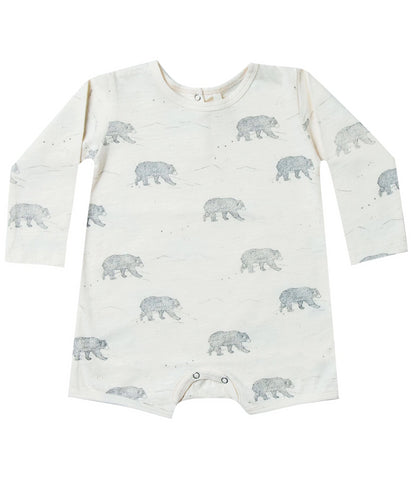 Bears Dash Romper
