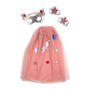 Superhero Dress Up Kit