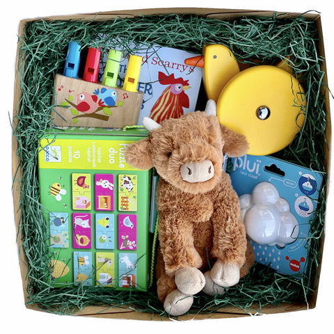 Animal Gift Bundle (1-2 years)