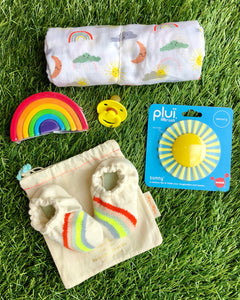 Bright Baby Bundle