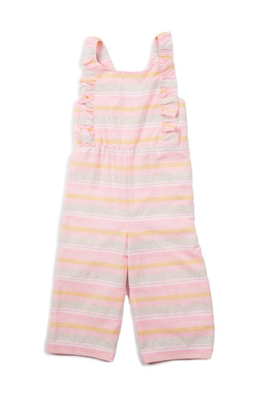 Gloria Jumpsuit Stripes