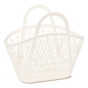 Betty Basket - Cream
