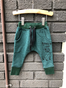 Take it Easy Baby Slouch Pants