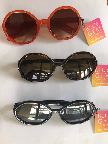 Geo Sunglasses (3-6 years)