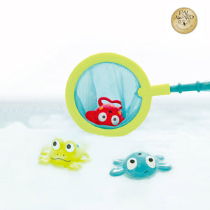 Double Fun Fishing Set