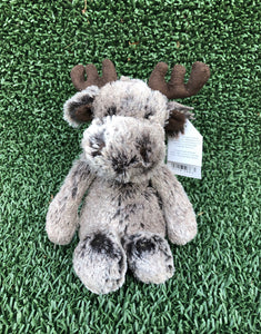 Bashful Marty Moose Small