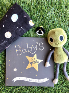 Space Baby Bundle