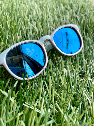 Bailey Retro Baby Sunglasses (0-2 years)