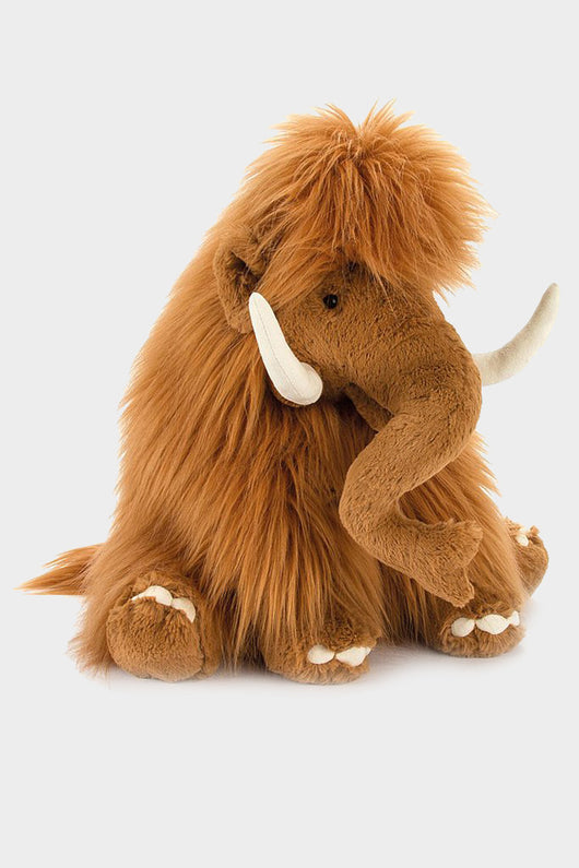 jellycat maximus mammoth stuffed animal