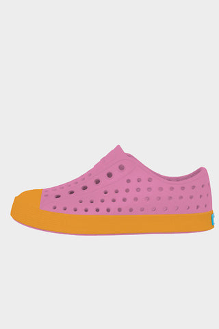 Jefferson Malibu Pink/Marigold Orange