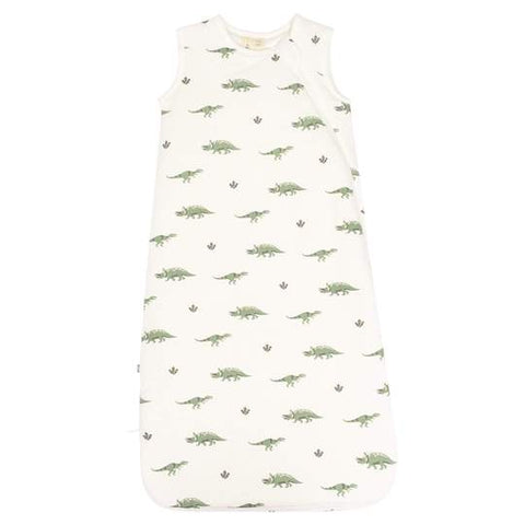Dino Bamboo Sleep Sack .5 TOG