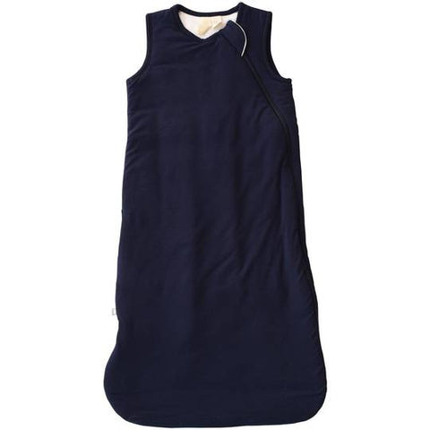 Navy Bamboo Sleep Sack 2.5 TOG