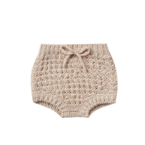 Oat Sweater Knit Bloomers