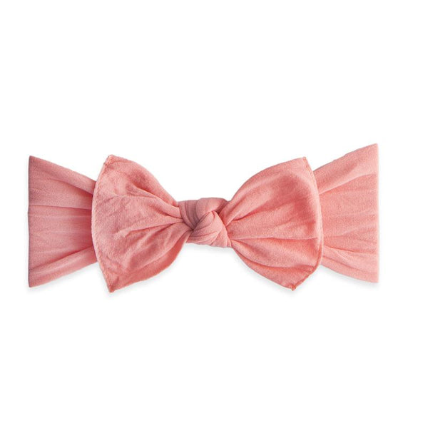 Classic Bow Stretch Headband