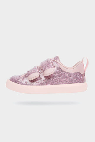 native shoes monaco glitter pink