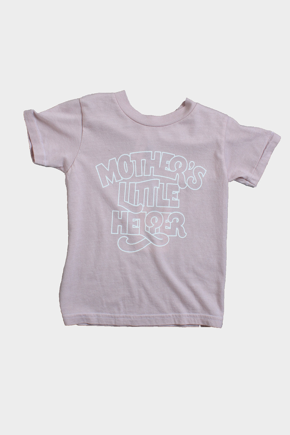mothers little helper tee