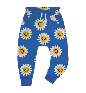 Little Daisy Track Pants